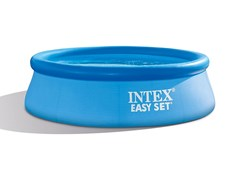 Piscina gonfiabile circolare EASY SET 244X76 - INTEX RECREATION CORP.