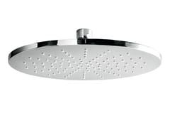 Soffione doccia orientabile con getto fisso 0423100   Soffione doccia - Soffioni doccia