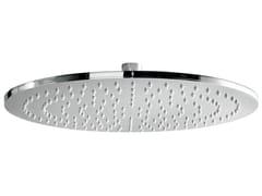 Soffione doccia orientabile con getto fisso 0423120 | Soffione doccia - Soffioni doccia