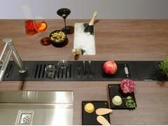 Accessorio per canale attrezzato EASYRACK KITCHEN FLAT | Bilancia - EasyRack Kitchen Flat
