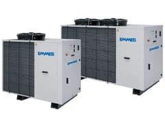 EMMETI, EC-EH Pompa di calore commerciale aria/acqua