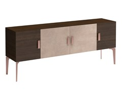 Madia in legno con ante a battente ECLECTIC XL - CAPITAL COLLECTION IS A BRAND OF ATMOSPHERA