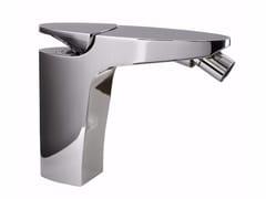 Miscelatore per bidet in ottone cromatoECLIPSE F3902 | Miscelatore per bidet - FIMA CARLO FRATTINI