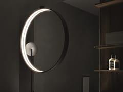 Cerasa, ECLISSI Lampada da specchio a LED per bagno