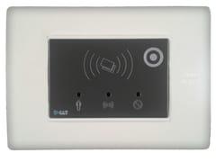 Lettore RoomBus di TAG transponder esterno cameraECO 1048/314 - GLT