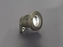 Proiettore per esterno orientabile in alluminioECO 1A - BEL-LIGHTING
