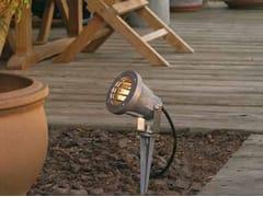 Proiettore per esterno orientabile in alluminioECO 2C - BEL-LIGHTING