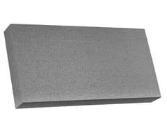 Pannello isolante per cappotto certificato EPD in Neopor ECO POR G031 -