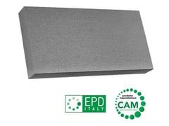 Isolconfort, ECO POR K100 Pannello termoisolante in Neopor®
