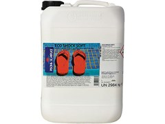 Ossigeno attivo liquido per piscina kg.10ECO SHOCK SOFT - PISCINA SEMPLICE C/O LAPI CHIMICI
