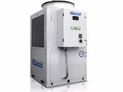 Generatore termico aria-acquaECO2 AX - TCM