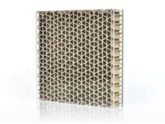 Pannello prefabbricato in materiale compositoECOBEN WAVE™ - BENCORE®