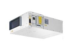 Rossato Group, ECODRY CN REC Deumidificatore per impianti radianti