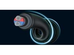 Tubazione per impianto di riscaldamento e raffrescamentoECOFLEX THERMO VIP - UPONOR