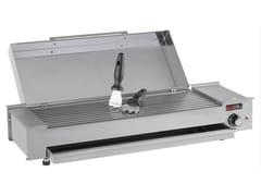 Barbecue in acciaio inoxECOGRILL HOME | Barbecue - INFRALIA