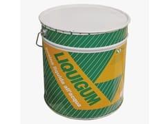Mpermeabilizzante liquido per l'incapsulamento dell'amiantoECOLIQUIGUM - VALLI ZABBAN
