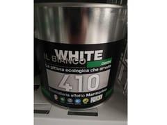 Pittura decorativa traspiranteECOMATERIA 410 - OIKOS WHITE