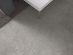 Pavimento in gres porcellanato effetto cementoECONCRETE - CASALGRANDE PADANA