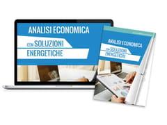 IDROSISTEMI, ECONOMY PLANNING Diagnosi economica impianti ad alta efficienza