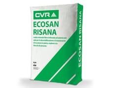CVR, ECOSAN RISANA Malta fibrorinforzata