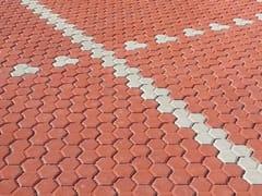 FERRARI BK, ECOTRAFFIC® Massello autobloccante