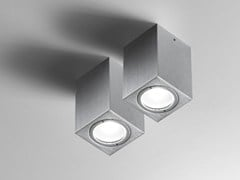 Plafoniere Per Lampioni Stradali : Lampade da soffitto per esterno olev