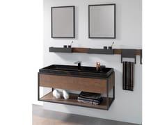 Mobile lavabo componibileEDGE | Mobile lavabo - PORCELANOSA GRUPO