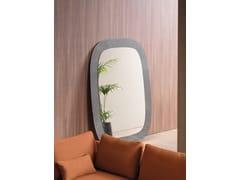 Specchio in ceramica da pareteEDGELESS - BONALDO