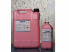 NAICI ITALIA, EDILET-A Detergente alcalino per superfici edili
