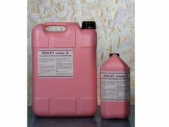 NAICI ITALIA, EDILET-B Prodotto per la pulitura delle facciate