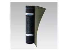 Membrana APP (-5°C) con armatura TNTEDILPOL - SOPREMA GROUP