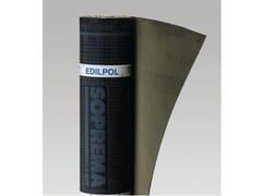 Membrana prefabbricata bituminosaEDILPOL - SOPREMA
