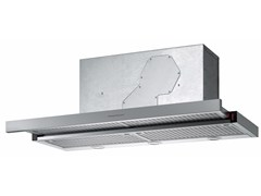 Cappa in acciaio inox ad incasso EDIP 9550.0 | Cappa ad incasso -