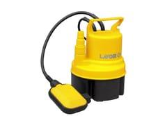 Pompa sommersa per acque chiareEDP-5000 - LAVORWASH