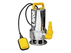 Pompa sommersa per acque sporcheEDS-M 15000 - LAVORWASH