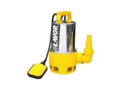 Pompa sommersa per acque sporcheEDS-PM 12500 - LAVORWASH