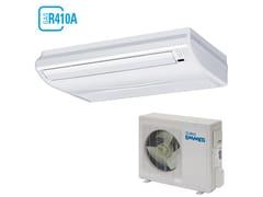 Climatizzatore Single Inverter Soffitto/PavimentoEFH - EMMETI