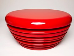 Tavolino di servizioEGG | Tavolino - REDA AMALOU DESIGN