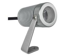 Faretto a LED orientabile rotondoEGO - ADHARA