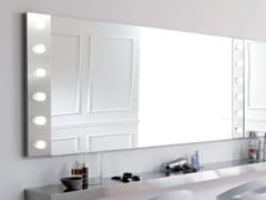 SP Light and Design, EGO LINEARE Lampada da parete a luce diretta in metallo