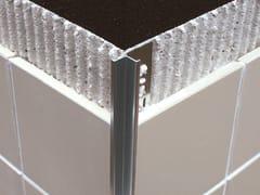 Profilo paraspigolo in alluminioEIK - GENESIS