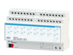 EKINEX, EKINEX® EK-FF1-TP Uscita binaria 16 canali / attuatore tapparelle 8 canali