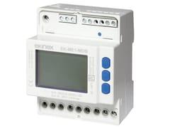 Analizzatore di reteEKINEX® EK-ME1-MDB - EKINEX
