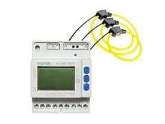 Kit con analizzatore di rete e bobine di RogowskiEKINEX® EK-MEK-XX - EKINEX