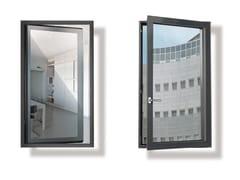 PROFILATI, EKU PERFEKTION® STRUTTURALE Finestra a taglio termico in alluminio