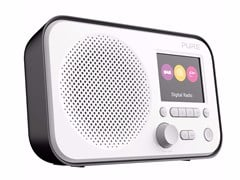 Radio digitale con sveglia ELAN E3 - PURE INTERNATIONAL LIMITED