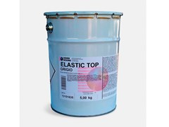 NORD RESINE, ELASTIC TOP Guaina liquida elastomerica