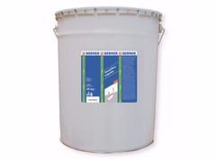 Impermeabilizzazione liquidaELASTIFLEX - BERNER ITALIA