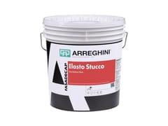 Stucco elastomerico fibratoELASTO STUCCO - CAP ARREGHINI