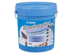 Rivestimento elastomerico igienizzante per esterni e interniELASTOCOLOR TONACHINO PLUS - MAPEI